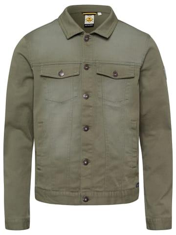 Roadsign Kurtka dżinsowa w kolorze khaki