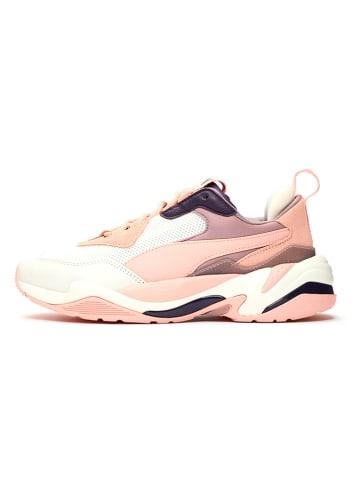 """Puma Sneakersy """"Thunder Fashion 1"""" w kolorze jasnoróżowym"""