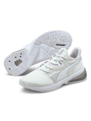 """Puma Buty sportowe """"Lvl-Up XT"""" w kolorze białym"""