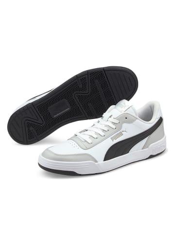 "Puma Sneakers ""Caracal"" in Grau/ Weiß"