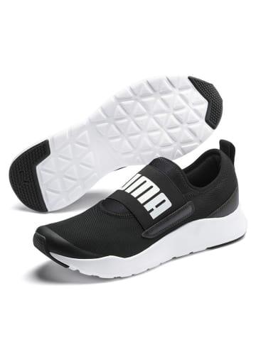 "Puma Sneakers ""Wired"" zwart"