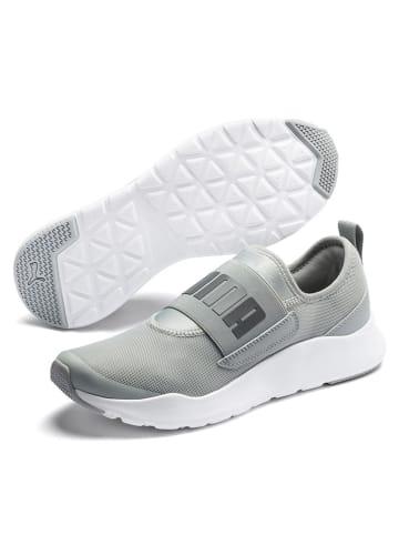 """Puma Sneakersy """"Wired"""" w kolorze szarym"""