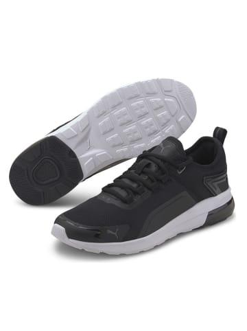 """Puma Sneakersy """"Electron Street Era"""" w kolorze czarnym"""