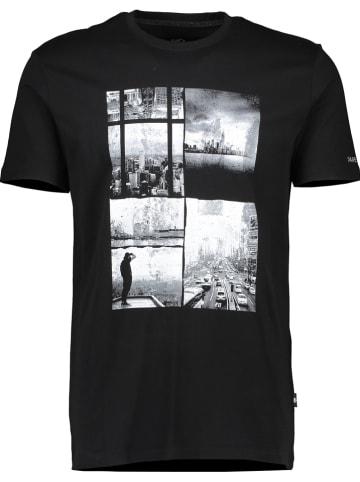"Dare 2b Shirt ""Stringent"" zwart"