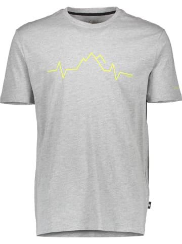 "Dare 2b Shirt ""Differentiate"" grijs"