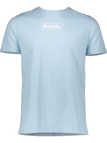 """Bench Koszulka """"Angus"""" w kolorze błękitnym"""