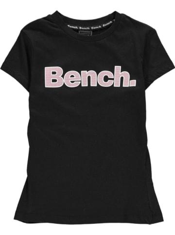 """Bench Koszulka """"Leora"""" w kolorze czarnym"""
