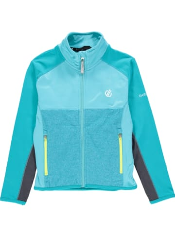 """Dare 2b Fleece vest """"Except Core"""" turquoise"""