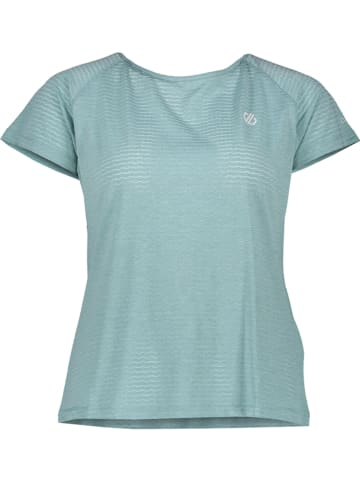 "Dare 2b Trainingsshirt ""Defy"" turquoise"