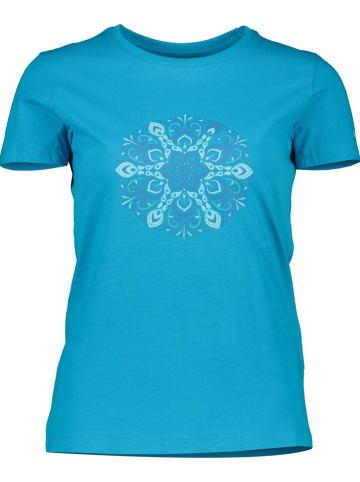 "Dare 2b Shirt ""Ease Of Mind"" blauw"