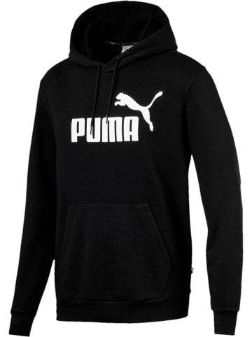 """Puma Bluza """"ESS Hoody"""" w kolorze czarnym"""
