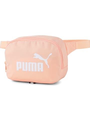 """Puma Saszetka """"Phase"""" w kolorze pomarańczowym - 19 x 11 x 7 cm"""