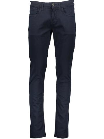 Pepe Jeans Broek donkerblauw