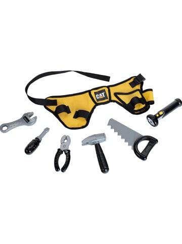 """Theo Klein Pas z narzędziami """"Cat"""" - 3+"""