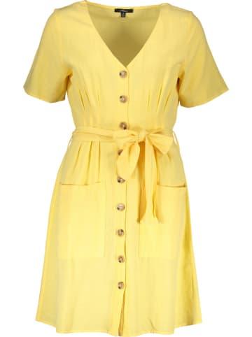 MAVI Kleid in Gelb
