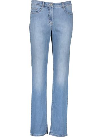 "Stark Jeans ""Ronja"" - Regular fit - in Blau"