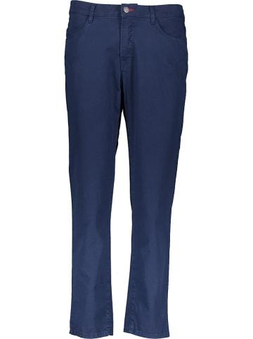 """BRAX Dżinsy """"Mary"""" - Regular fit - w kolorze niebieskim"""