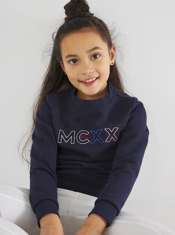 Mexx Sweatshirt donkerblauw