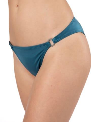 "Dorina Figi bikini ""Calabasas"" w kolorze niebieskim"