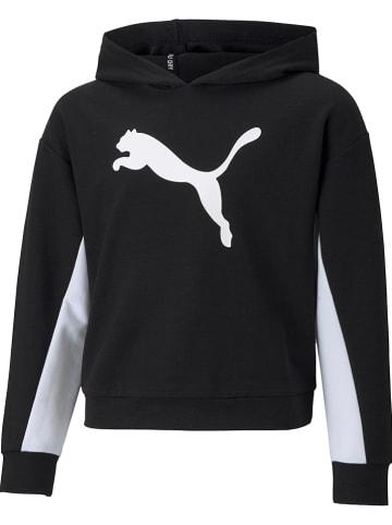 """Puma Bluza """"Modern Sports"""" w kolorze czarnym"""