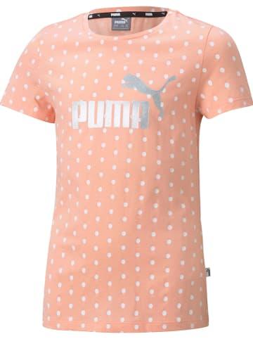 """Puma Shirt """"Ess"""""""