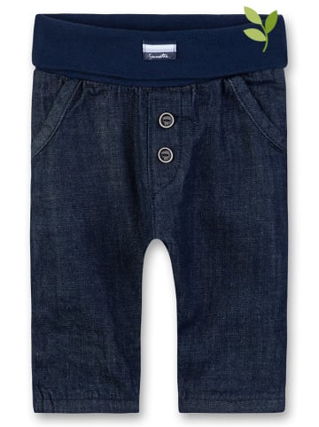 Fiftyseven by sanetta Jeans in Dunkelblau