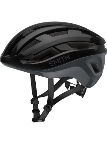"""SMITH Kask rowerowy """"Persist"""" w kolorze czarnym"""