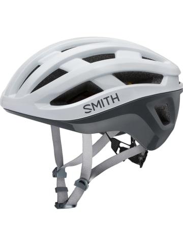 """SMITH Kask rowerowy """"Persist"""" w kolorze białym"""