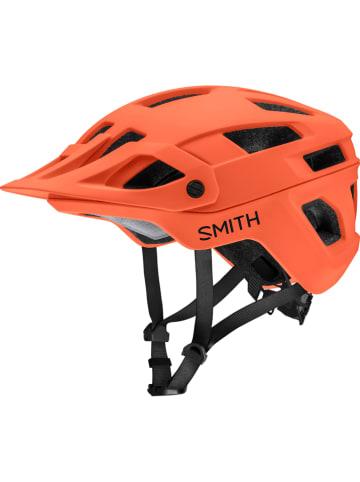 "SMITH Fahrradhelm ""Engage - Matt"" in Orange"