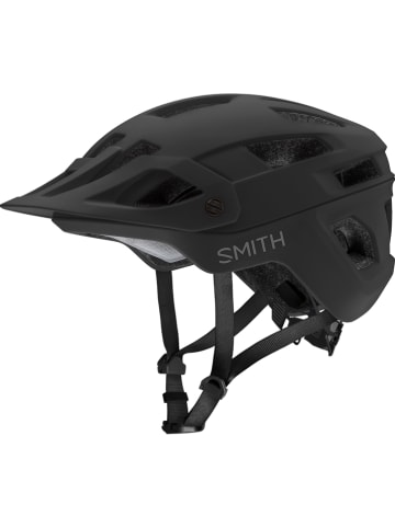 """SMITH Fahrradhelm """"Engage - Matt"""" in Schwarz"""