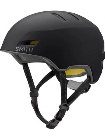 """SMITH Kask rowerowy """"Express - Matt"""" w kolorze czarnym"""