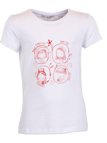 Mexx Shirt in Weiß