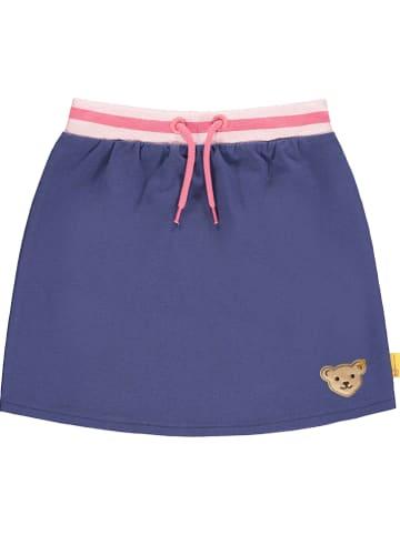 Steiff Spódnica w kolorze niebieskim