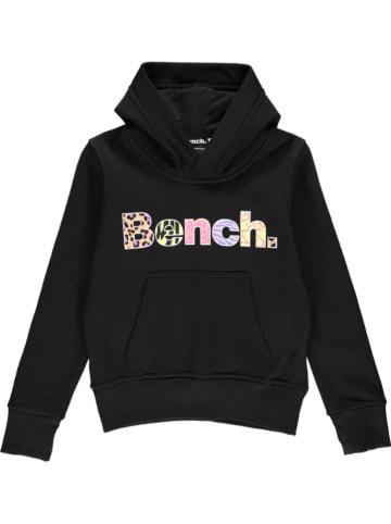 """Bench Bluza """"Lilth"""" w kolorze czarnym"""