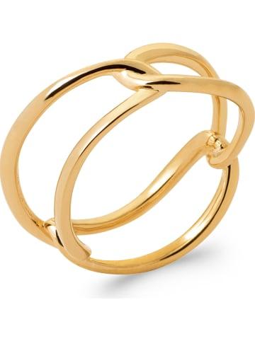 Lucette Vergold. Ring