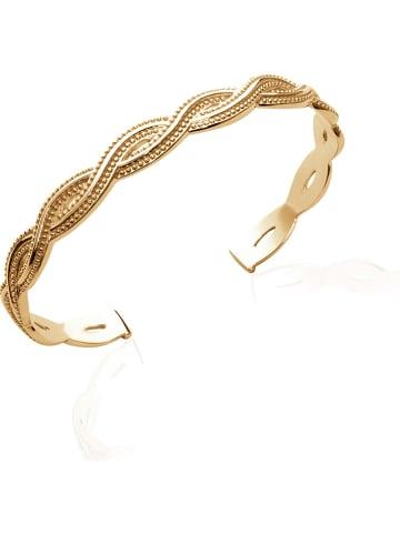 Lucette Vergulde armband