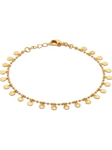 Lucette Vergold. Armkette