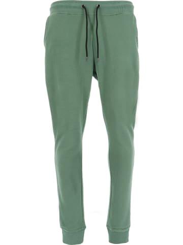 Mexx Spodnie dresowe w kolorze khaki