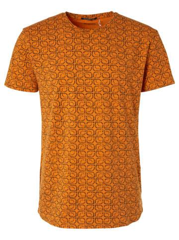 No Excess Shirt in Orange