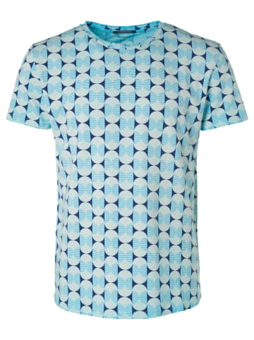No Excess Shirt turquoise