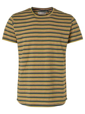 No Excess Koszulka w kolorze zielono-pomarańczowo-żółtym