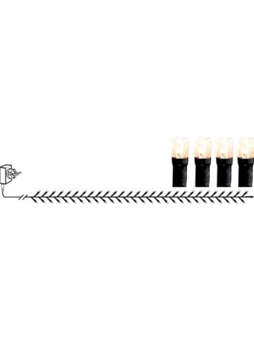 Best Season Łańcuch świetlny LED w kolorze ciepłej bieli - 2400 cm