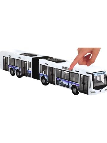 """Dickie Autobus miejski """"City Express"""" - 3+ (produkt niespodzianka)"""