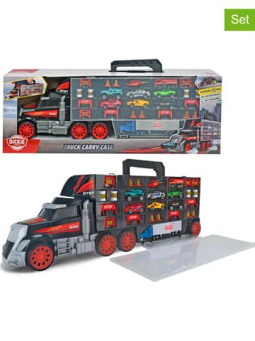 Dickie Ciężarówka z akcesoriami - 3+