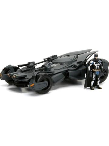 """Dickie Speelset """"Batman Justice League Batmobile"""" - vanaf 8 jaar"""