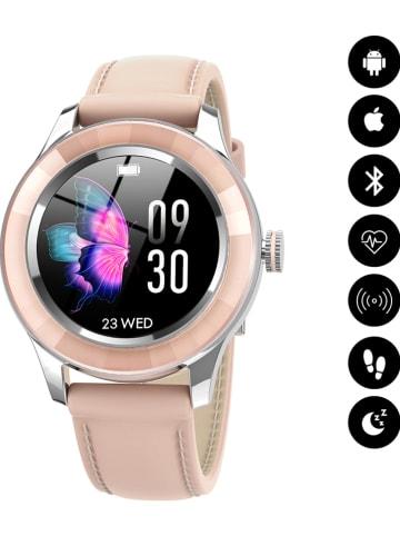 Evetane Smartwatch in Rosa