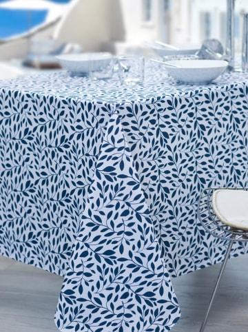 Calitex Tischdecke in Blau