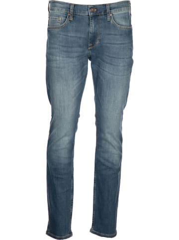 """Mustang Jeans """"Vegas"""" - Slim fit - in Blau"""