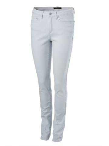 Aniston CASUAL Spijkerbroek lichtblauw