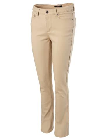Aniston CASUAL Spijkerbroek beige
